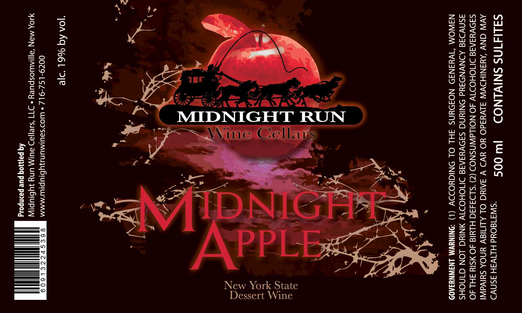 MidnightApple