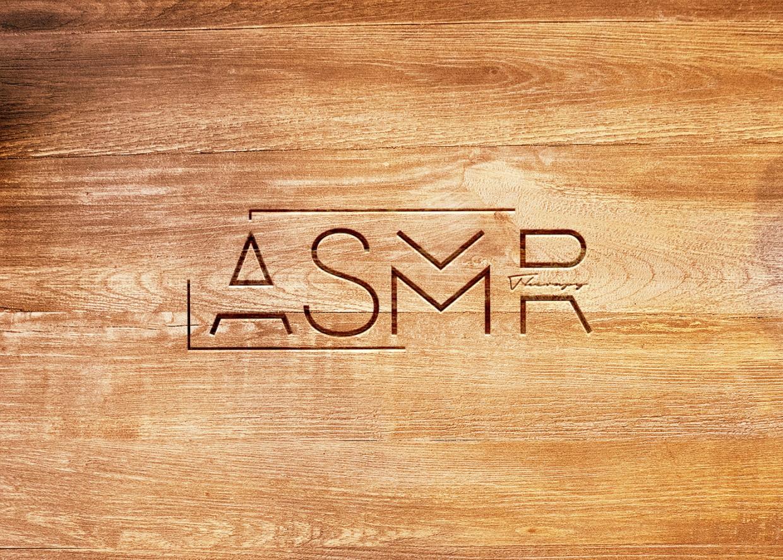 ASMRwood